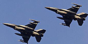 image: Kvinne (75) utløste terroralarm da hun fløy inn i Obamas flyforbudsone