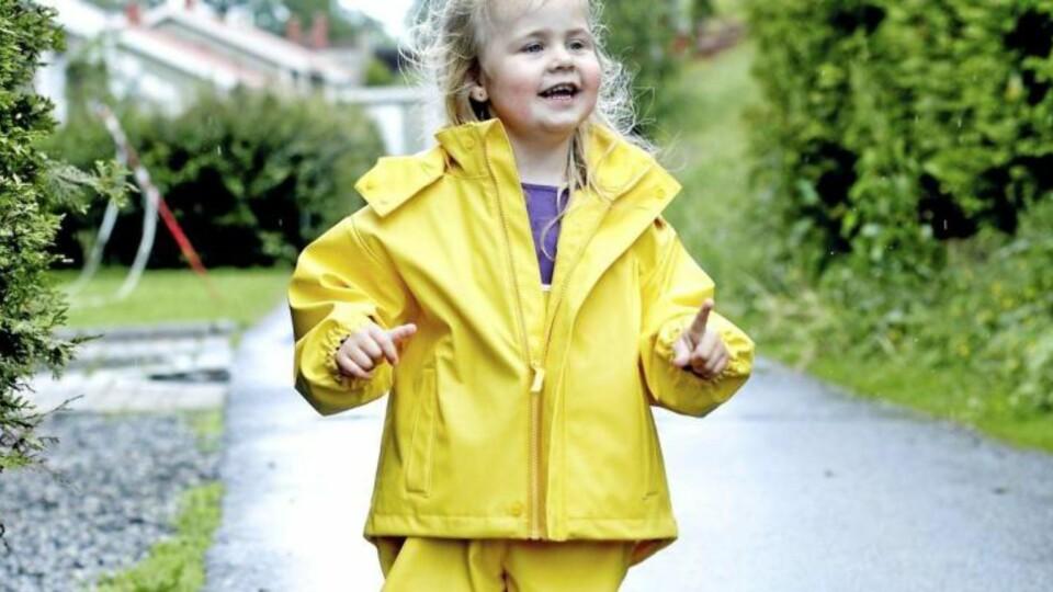 2064c10c Dette regntøyet er best i test - Dagbladet