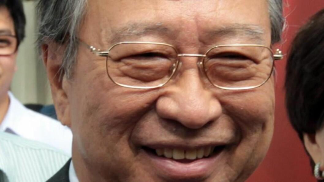 <strong>NOK EN TAN:</strong> Presidentkandidat Tan Cheng Bock er en av fire Tan'er som vil bli Singapores neste president. Foto: Stephen Morrison/EPA/Scanpix