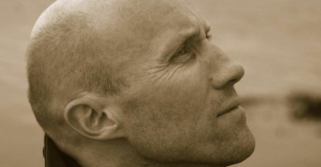 <strong>BYGDENOVELLER:</strong>  Øystein Orten skriver jordnære fortellinger om menneskenes strev. Foto: Samlaget