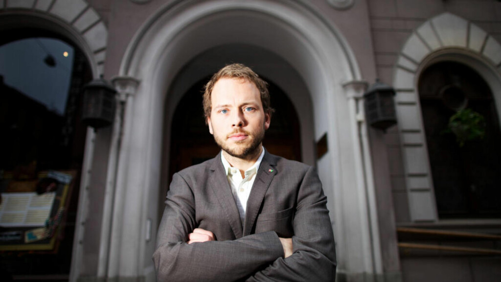 FÅR KRITIKK: Det er et alvorlig problem når den statsråden som har det overordnede ansvaret for mangfold, likestilling, antidiskriminering og inkludering ikke synes å skjønne hva dette egentlig innebærer, skriver artikkelforfatteren. Foto: Eirik Helland Urke / Dagbladet