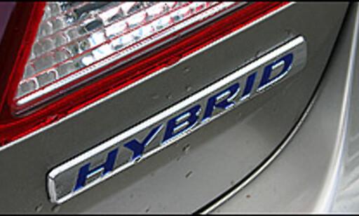 image: TEST: Honda Civic Hybrid