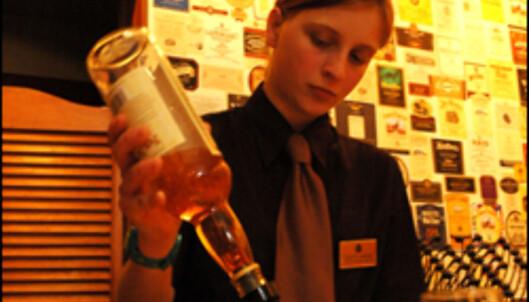 Whiskytur - ekte brunfarge i ferien