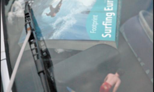 image: Hang loose på Stad - surfernes mekka