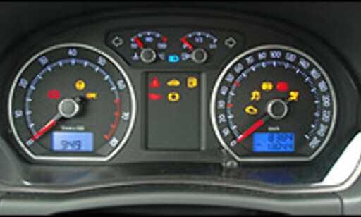 image: TEST: VW Polo GTI - snedig kvikkas