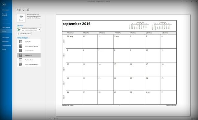 Kalender 2020 helligdager