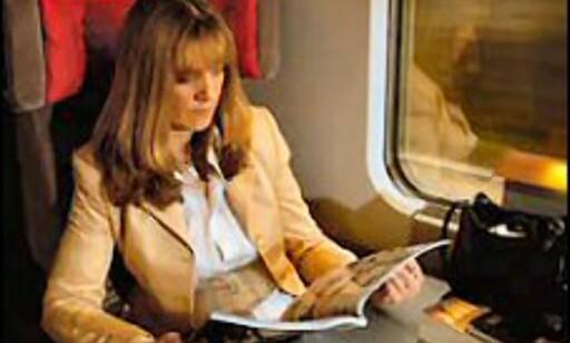 De europeiske togselskapene håper på flere reisende ved å satse på hurtigtog. Foto: Eurostar