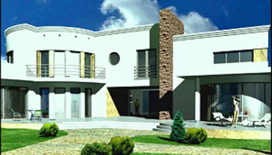 <strong>Hva er dine ønsker? Nytt og kult - eller fint og tradisjonelt? <i>Bilde:</strong> Urbanik Hus.</i>