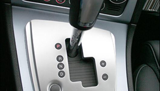 TEST: Skjønnhet med diesel og automat