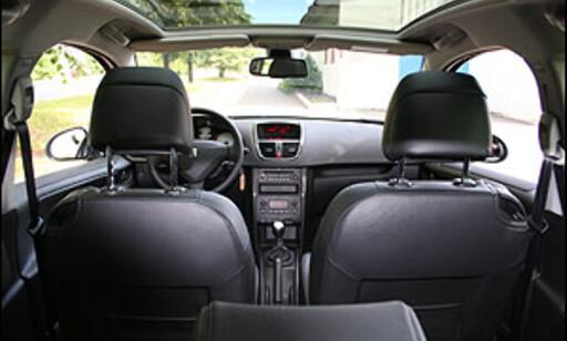 image: Komfortabel GT-småbil