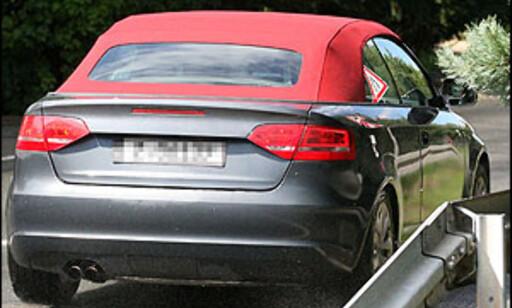 image: Audi med A3 kabriolet