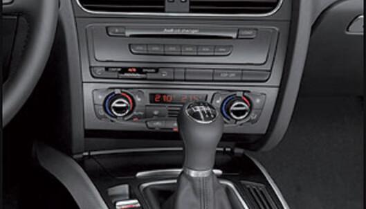 Se nye Audi A4