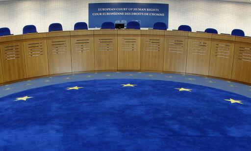 image: Storoffensiv mot Norge: Menneskerettsdomstolen skal granske sju norske barnevernsaker