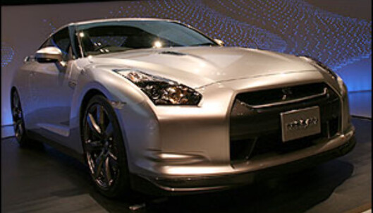 Japans superbil endelig offisiell