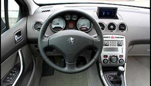Prisene klare for Peugeot 308