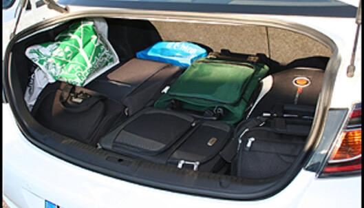 Nye Mazda 6 prøvekjørt