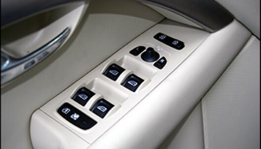 TEST: Nye Volvo V70 - luksusutgaven