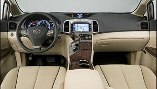 Toyota med helt ny familiebil