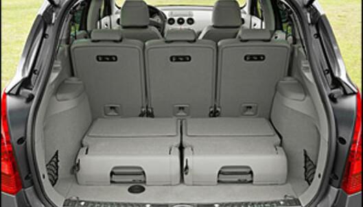 Ny kompakt familiefrakter fra Peugeot
