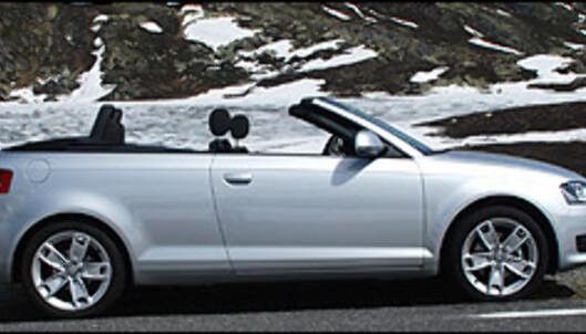 TEST: Ny folkelig kabriolet fra Audi