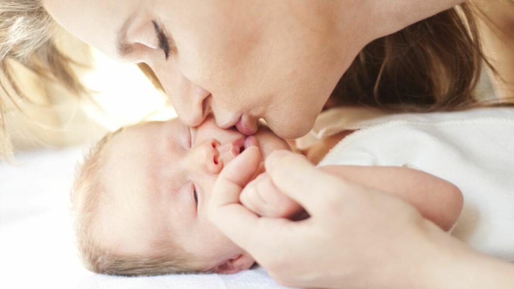 <b>GRAVID LIKE ETTER FØDSEL:</b> Hvor raskt er det egentlig mulig å bli gravid igjen etter at man har født? Foto: NTB Scanpix