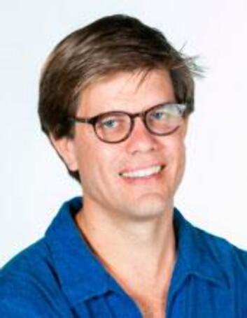 Kirurg Andreas Ødegaard. Foto: Lommelegen.no