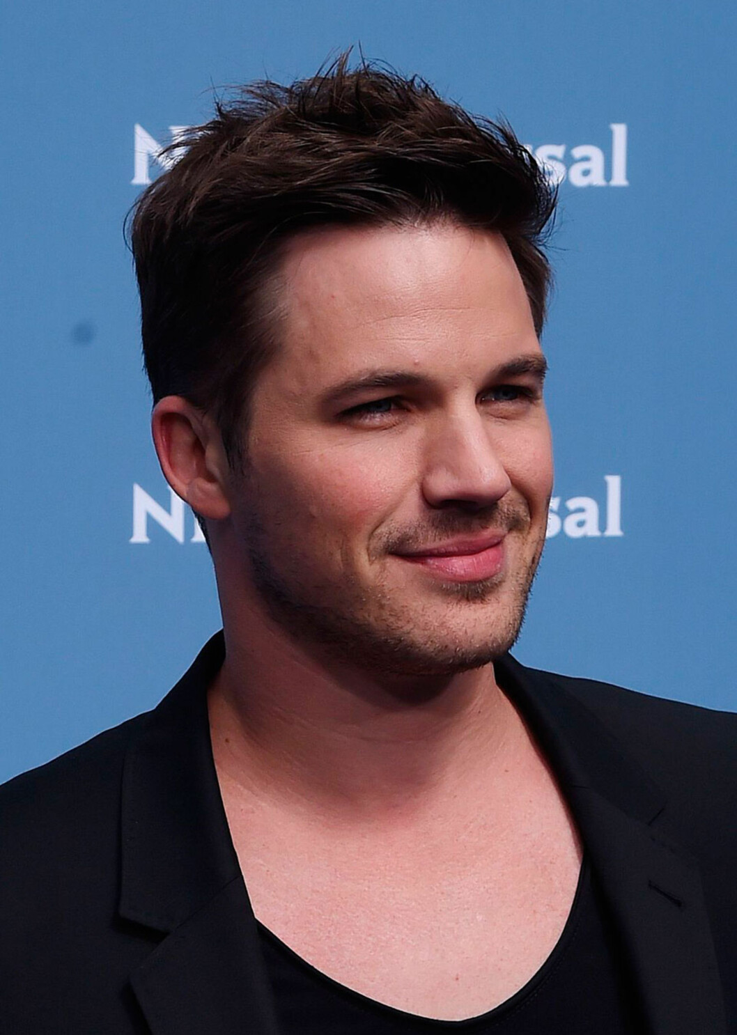 LIAM: Kjekkasen Matt Lanter spiller rollefiguren Liam i TV-serien 90210. Navnet har blitt mer populært i Norge. Foto: NTB scanpix /Stephen Lovekin, Shutterstock