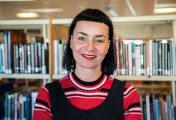 PEDAGOG: Inger-Lise Køltzow.  Foto: Nils Johansen