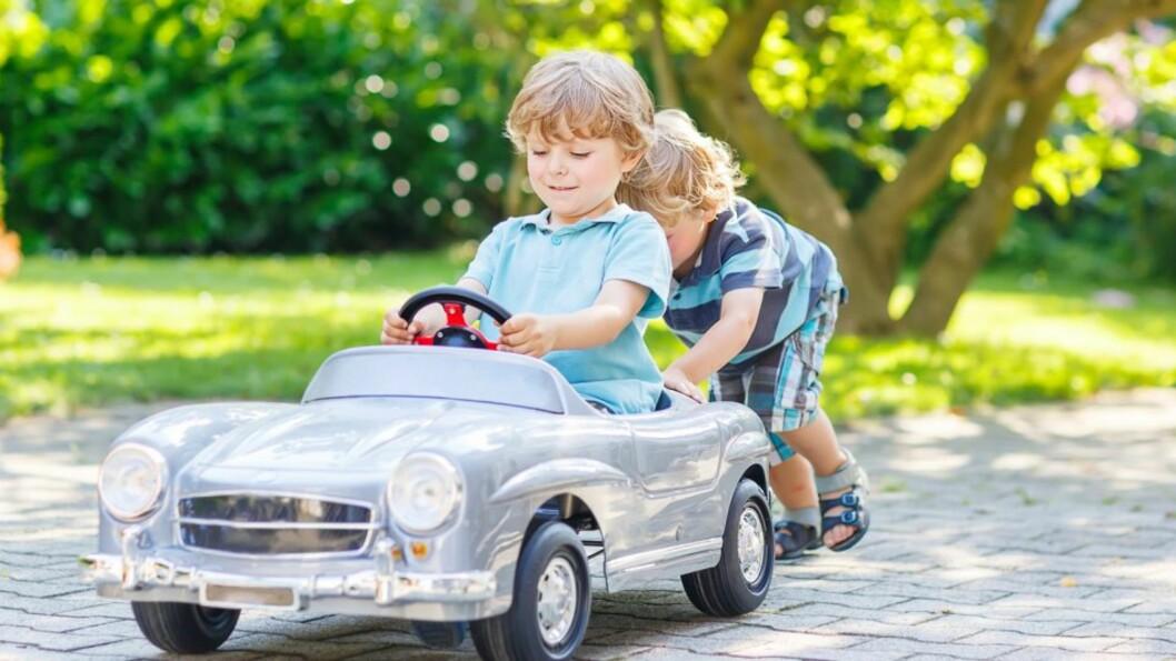 GI: Lær barna å inkludere andre, mener verdiskaper Siri F. Abrahamsen  Foto: NTB/ Scanpix