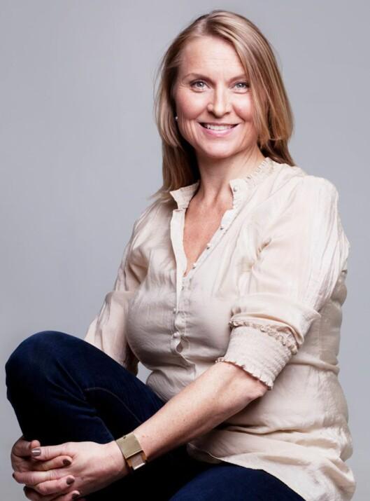 Kari Løvendahl Mogstad, spesialist i allmennmedisin Foto: Kari-Anne Toth