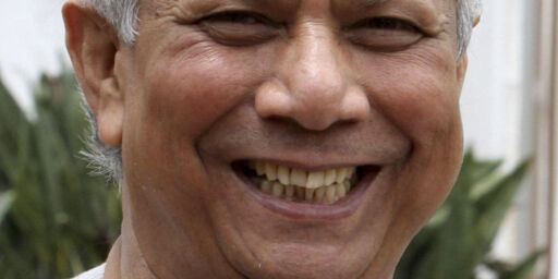 image: Yunus tapte saken i høyesterett