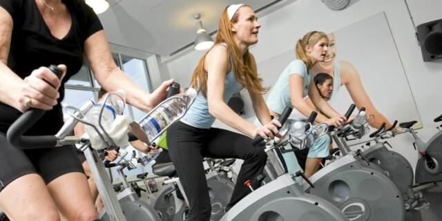 fa42cc4e RIKTIG: God sykkelteknikk er kjempeviktig for treningsopplevelsen,  sikkerheten og for kroppen sin del.