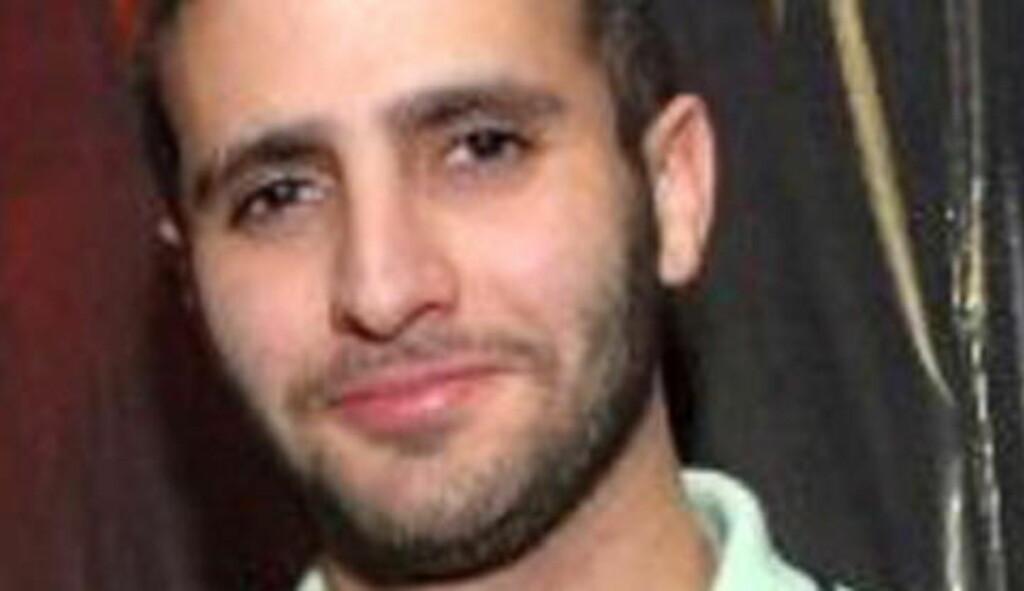 ETTERLYST: Farouk Abdulhak er etterlyst gjennom Interpol, og begjært utlevert fra Jemen. Jemen har nektet å etterkomme anmodningen. Foto: SCAN PRESS