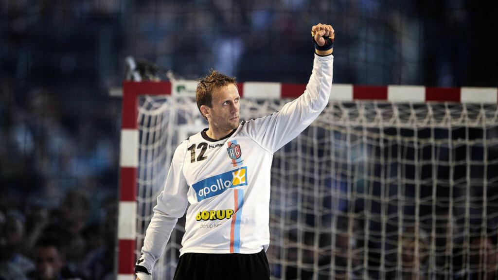 Ege dansk mester foran verdensrekordpublikum - Dagbladet