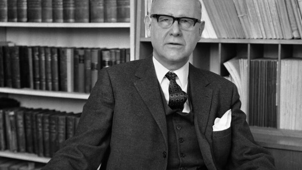 STATSADVOKAT LAURITZ J. DORENFELDT: Anses i den nye stevningen å være hovedmannen bak konspirasjonen mot Torgersen. Foto: NTB/SCANPIX