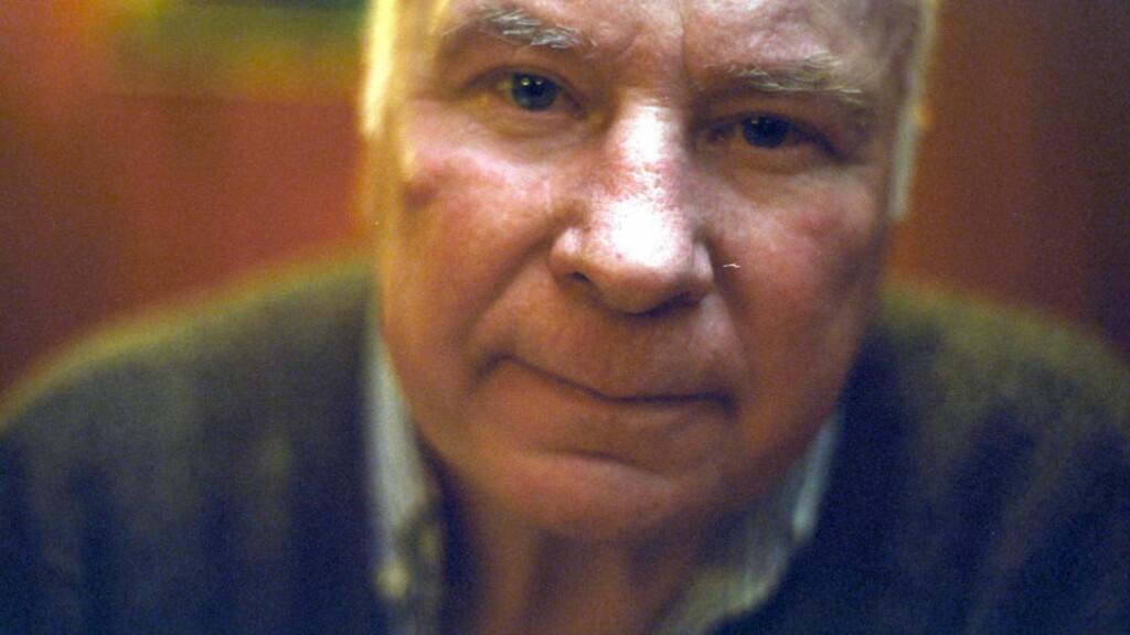 SONET I VEL SEKSTEN ÅR: Fredrik Fasting Torgersen fikk livstidsdom og sikring for et drap han sier han ikke har begått. Han har siden dommen i 1958 jobbet for å få saken sin gjenopptatt. Torgersen ble arrestert i 1957 og løslatt 29. januar 1974. Foto: Espen Røst Foto: Espen Røst.