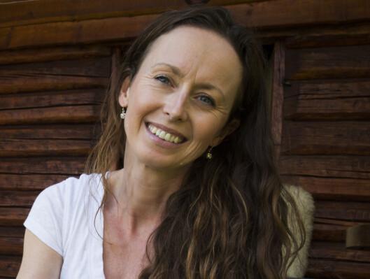 <strong>GI GROVT BRØD:</strong> Ernæringsfysiolog Lise von Krogh anbefaler å gi barna grovt brød.   Foto: Frode Hansen/VG