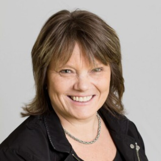 Økonomiprofessor Ellen K. Nyhus Foto: Privat