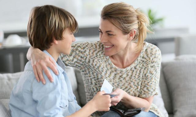 31e8d6c8 Slik skaper norske foreldre fremtidige gjeldsofre - Dagbladet