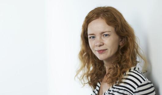 Julie Tesdal Håland i Mattilsynet Foto: Mattilsynet