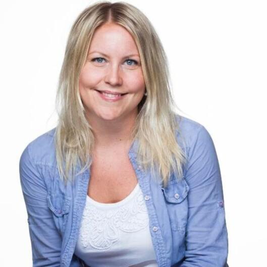 Terese Glemminge Arnesen Foto: Opplysningskontoret for Meieriprodukter