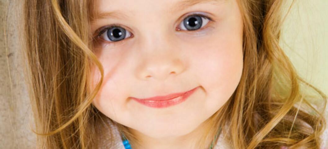 Foreldre kan ha stor betydning for utvikling av selvtillit. Foto: Shutterstock ©