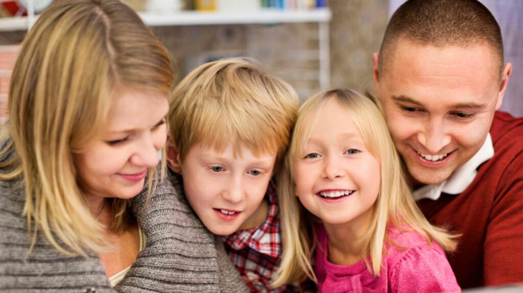 2211ecaa Hva betyr det nye statsbudsjettet for din familie? - KK