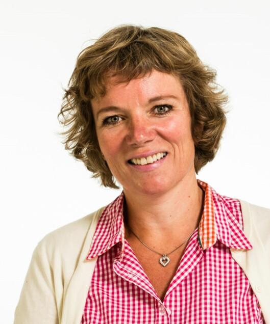 <strong>MYE FORKJØLELSE PÅ HØSTEN:</strong> - noen virus trives best i høstlige omgivelser, sier Marit Hermansen i Norsk forening for allmennmedisin. Foto: Legeforeningen