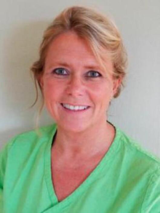 GYNEKOLOG: Liv Bente Romundstad er Lommelegens svarlege, gynekolog og postdoktor ved Institutt for samfunnsmedisin, NTNU.