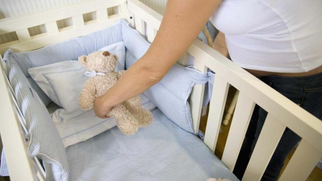 VANLIG Å ABORTERE: Opp til 20 prosent av alle svangerskap ender med spontanabort. Det er vanlig å føle seg tom og trist etter en slik opplevelse.  Foto: NTB scanpix