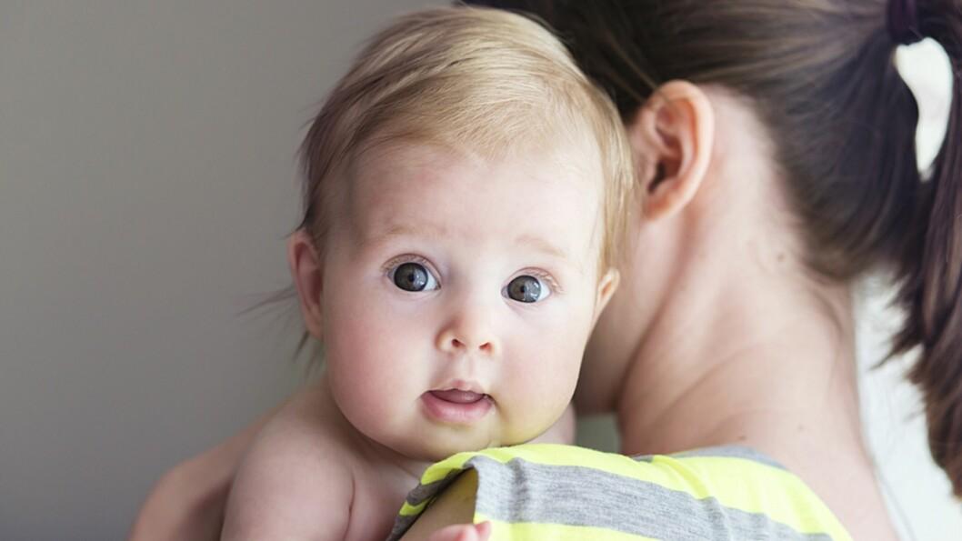 <b>UVANLIGE BARNENAVN:</b> Alle foreldre synes barnet sitt er spesielt og mange ønsker å gjenspeile dette i navnet. Men er det lurt? Foto: Shutterstock