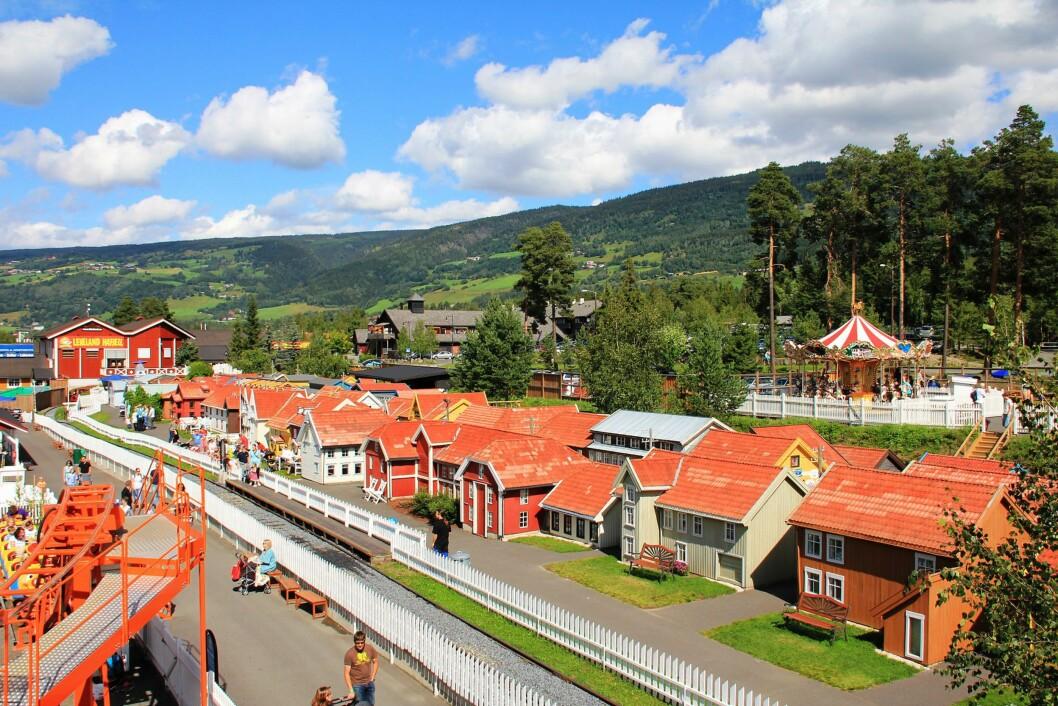 RIMELIGERE: Lilleputthammer kommer bedre ut i vår prisoversikt enn de gjorde i fjor. Foto: Chell Hill via Wikimedia Commons