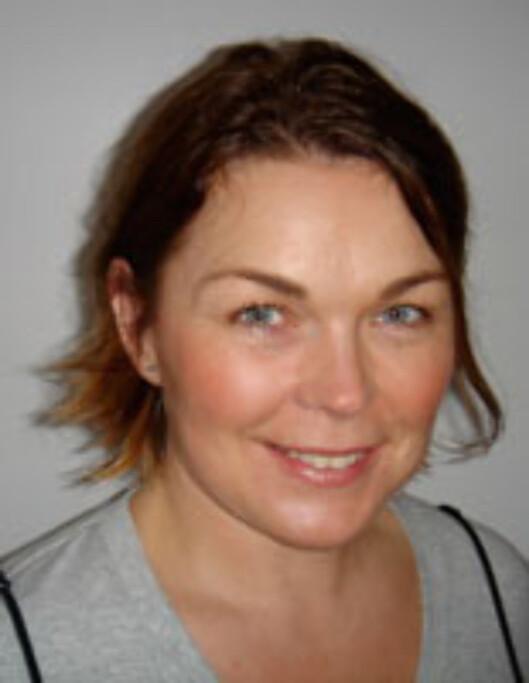 Jordmor Tove Nordahl: Tror det finnes en betydelig underdiagnostisering av fødselsdepresjon