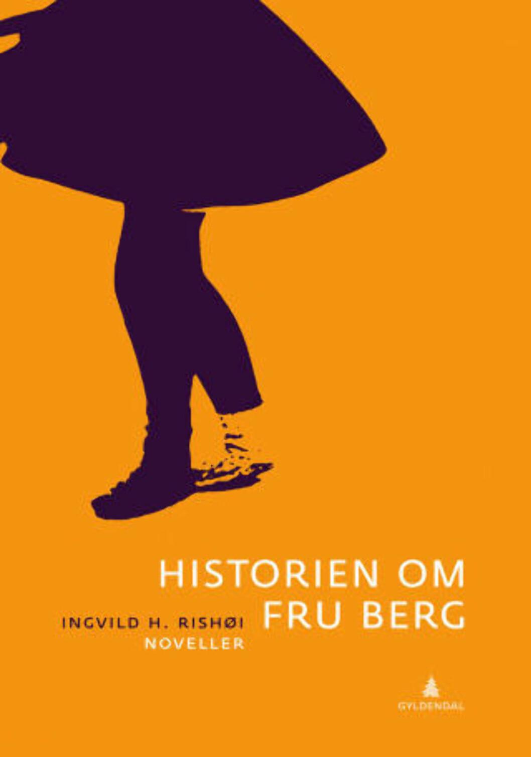 Mesterlige noveller fra Ingvild H. Rishøi